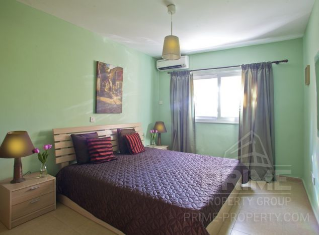 Cyprus property, Apartment for holiday rent ID:5834