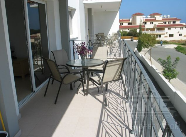 Cyprus property, Apartment for holiday rent ID:5835