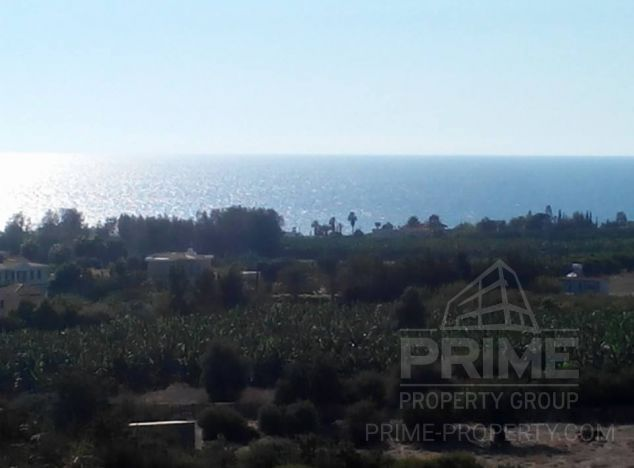 Cyprus property, Land for sale ID:5836
