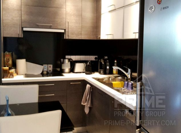 Cyprus property, Apartment for rent ID:5838
