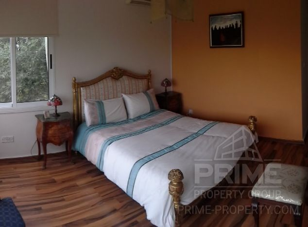 Cyprus property, Villa for sale ID:5840