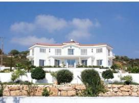 Cyprus property, Villa for sale ID:5841