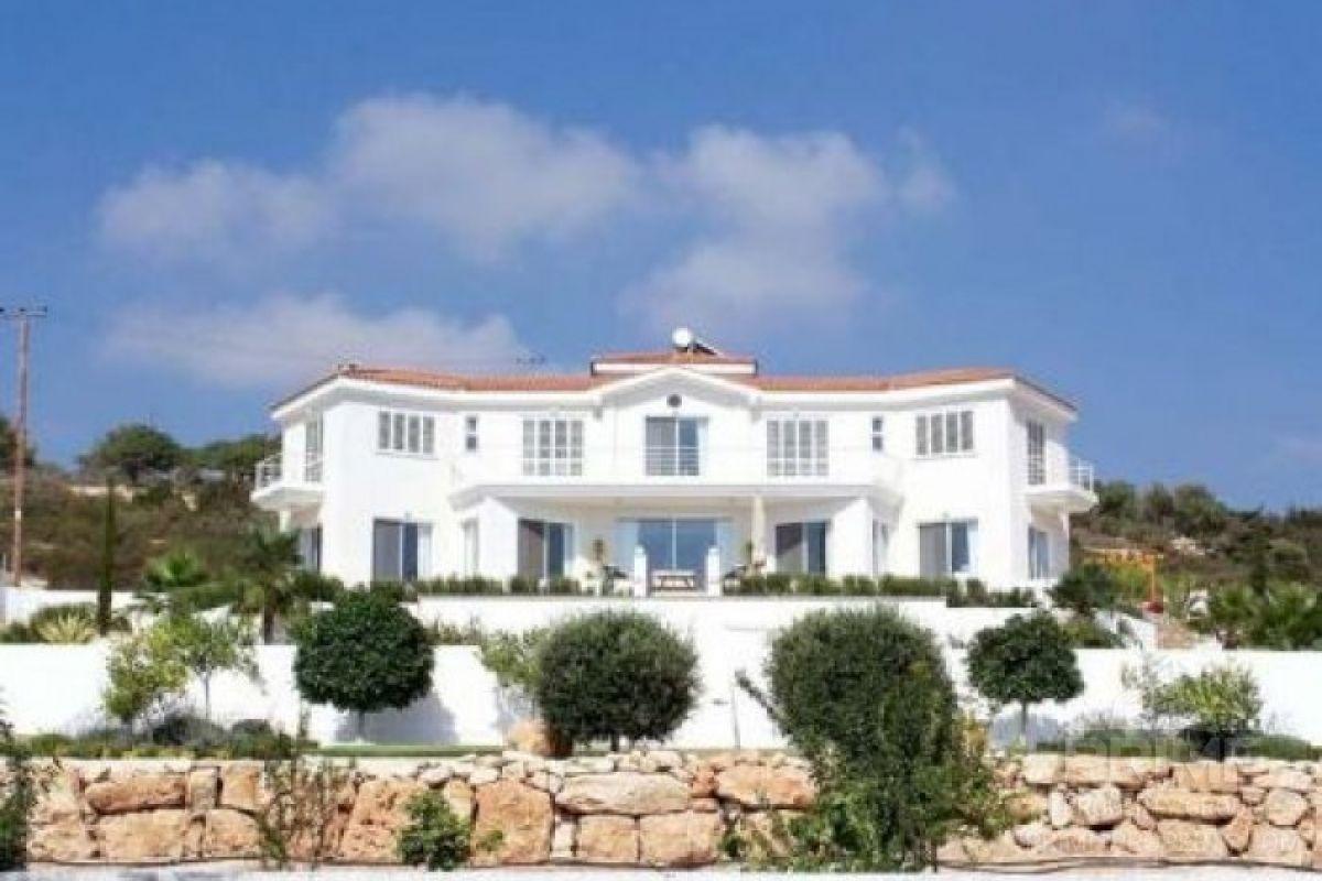 Предложение № 5841 - Paphos, Villa 265 м2
