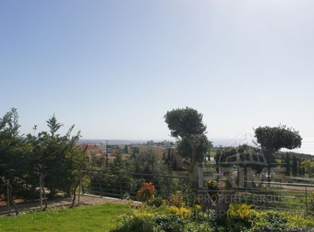 Cyprus property, Villa for sale ID:5842