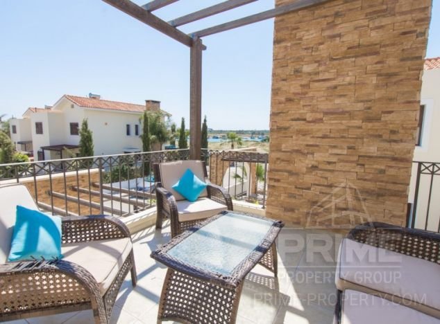 Cyprus property, Villa for holiday rent ID:5847