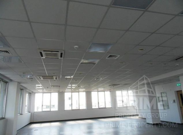 Cyprus property, Office for rent ID:5848