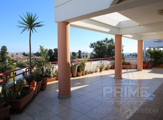 Cyprus property, Penthouse for sale ID:5849