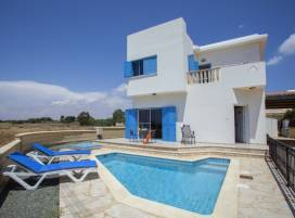 Cyprus property, Villa for holiday rent ID:5851