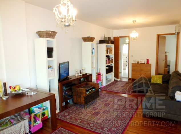 Cyprus property, Apartment for sale ID:5852