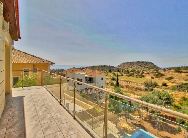 Cyprus property, Villa for sale ID:5855