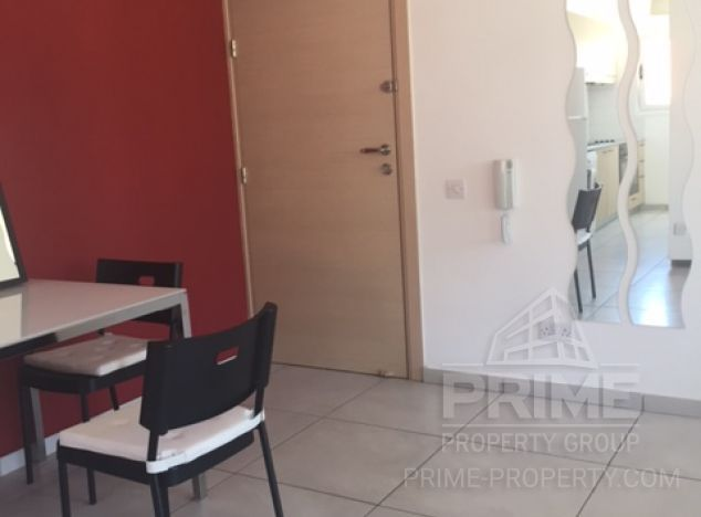 Cyprus property, Apartment for rent ID:5856