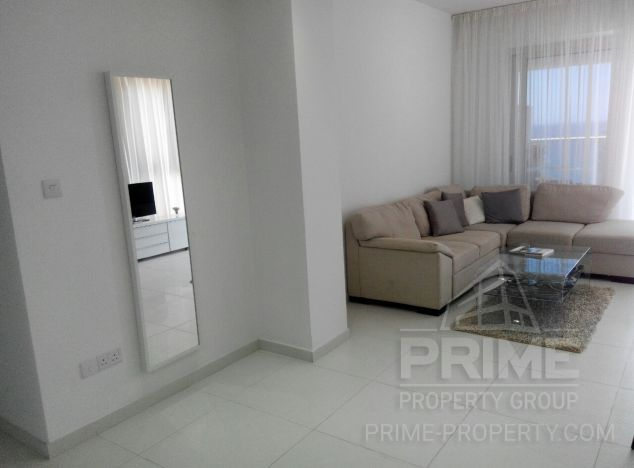Cyprus property, Apartment for rent ID:5857