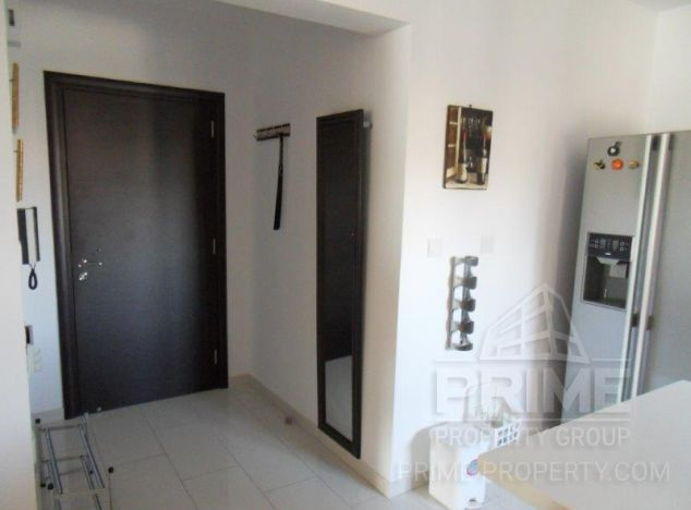 Cyprus property, Apartment for rent ID:5858