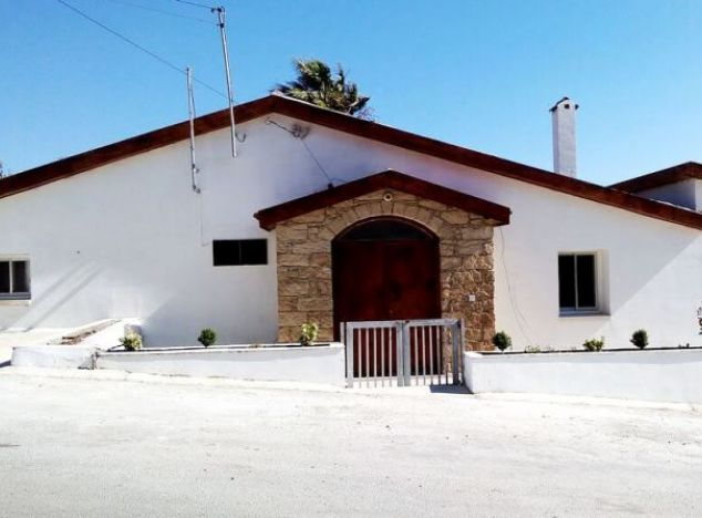 Sell Bungalow 5859 in Larnaca