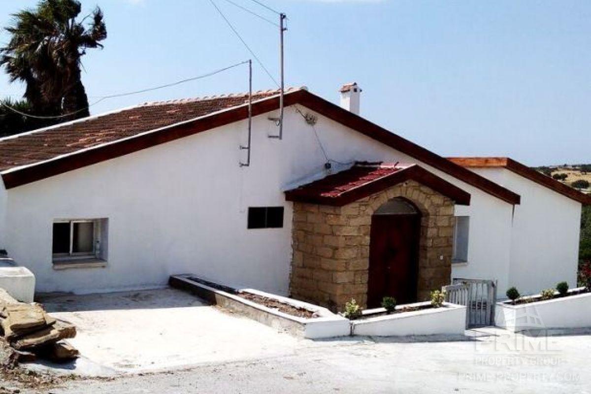 Предложение № 5859 - Larnaca, Bungalow 175 м2