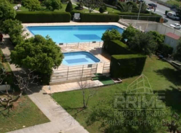 Cyprus property, Apartment for rent ID:5860