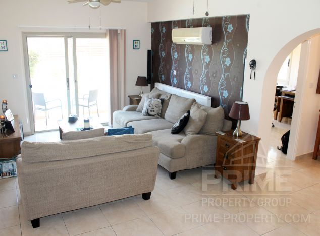 Cyprus property, Villa for holiday rent ID:5865