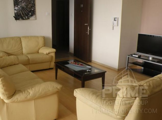 Cyprus property, Apartment for rent ID:5867