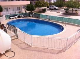 Cyprus property, Apartment for sale ID:5868