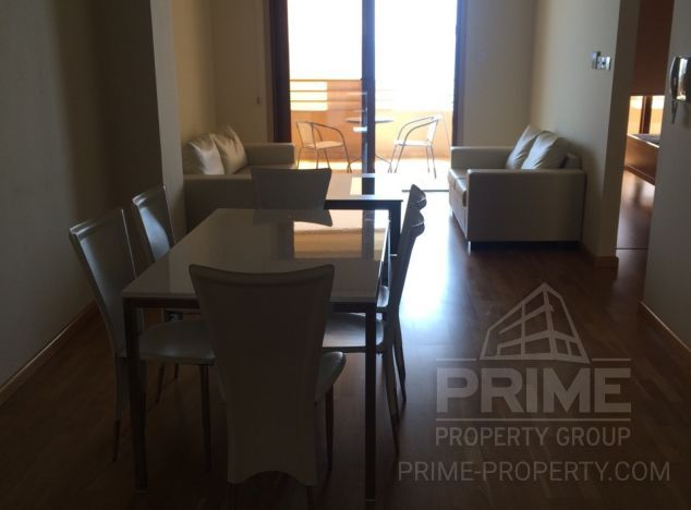 Cyprus property, Apartment for rent ID:5870