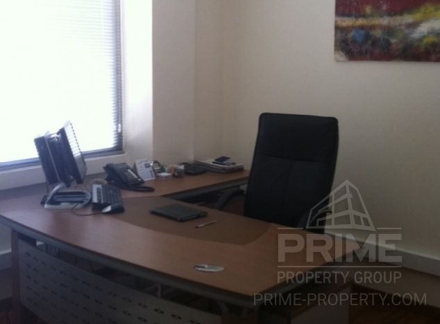 Cyprus property, Office for rent ID:5872