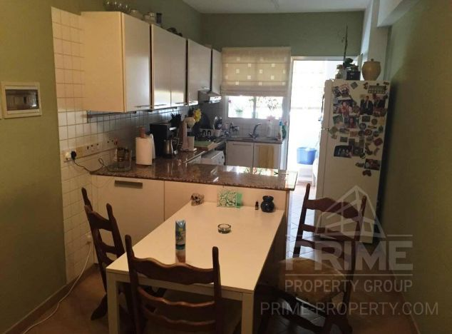 Cyprus property, Apartment for rent ID:5873