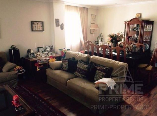 Cyprus property, Apartment for rent ID:5874