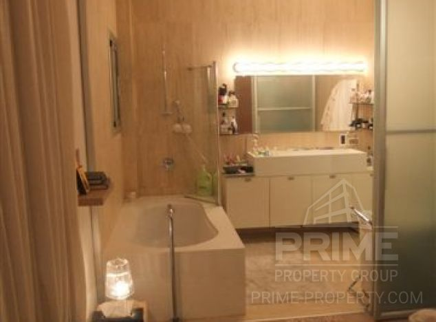 Cyprus property, Apartment for rent ID:5875