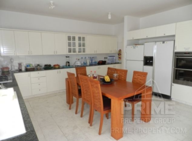 Cyprus property, Villa for rent ID:5877