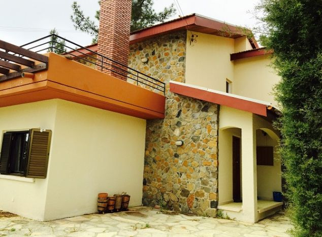 Buy Villa 5879 in Troodos