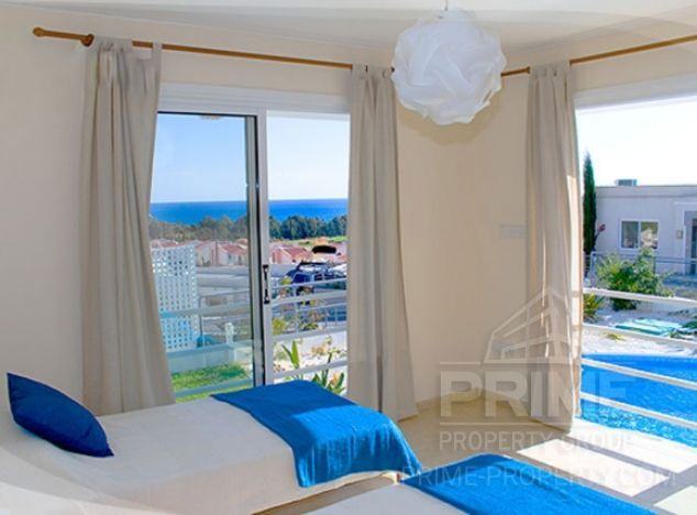 Cyprus property, Villa for sale ID:5880