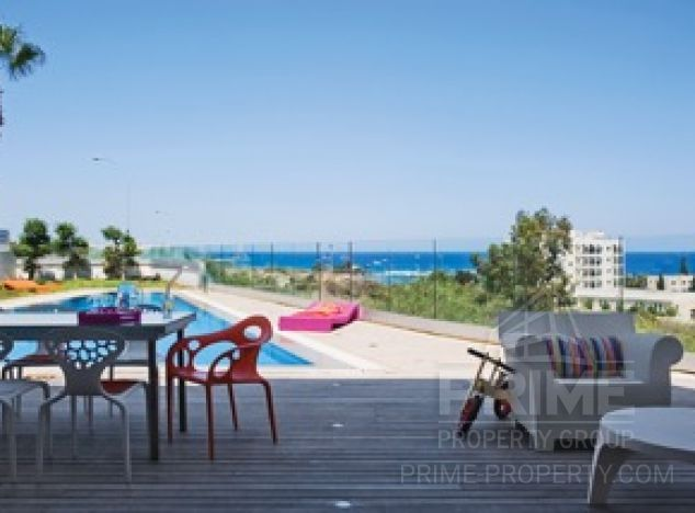 Cyprus property, Villa for holiday rent ID:5881