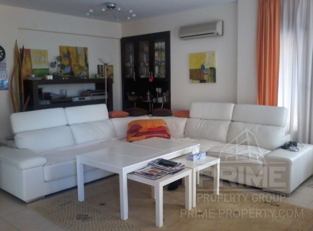 Cyprus property, Villa for holiday rent ID:5882