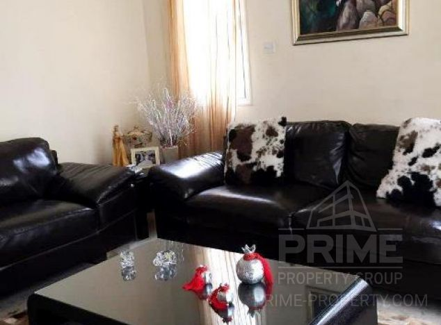 Cyprus property, Villa for sale ID:5884