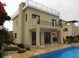 Cyprus property, Villa for sale ID:5888