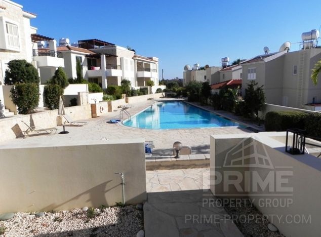 Cyprus property, Townhouse for sale ID:5889