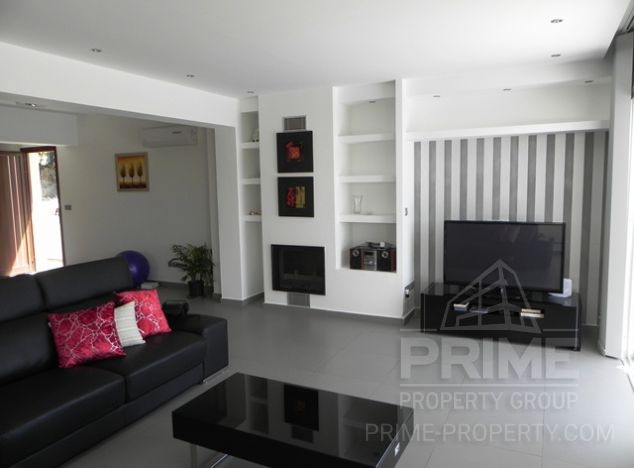Cyprus property, Villa for sale ID:5891