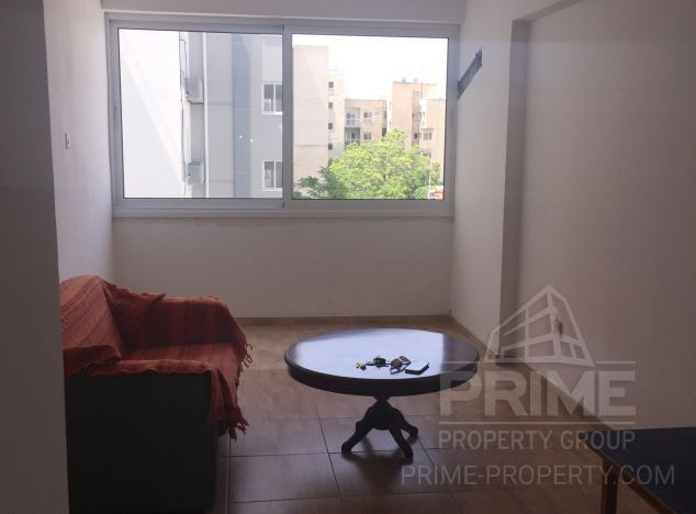 Cyprus property, Apartment for rent ID:5892