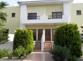 Cyprus property, Townhouse for sale ID:5893