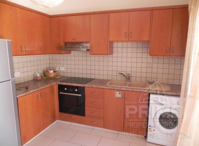 Cyprus property, Townhouse for sale ID:5894