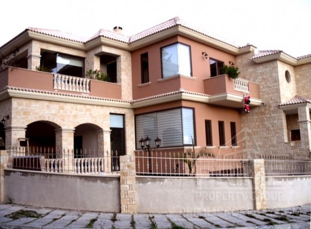 Cyprus property, Villa for rent ID:5895