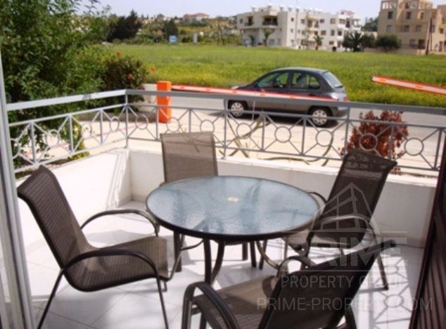 Cyprus property, Apartment for sale ID:5896