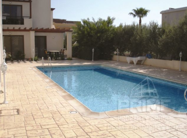 Cyprus property, Apartment for sale ID:5898