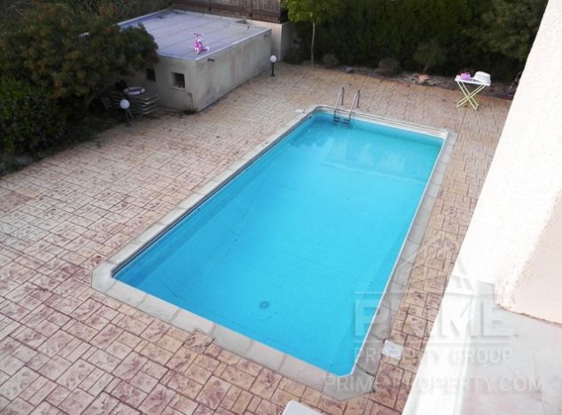 Cyprus property, Townhouse for sale ID:5899
