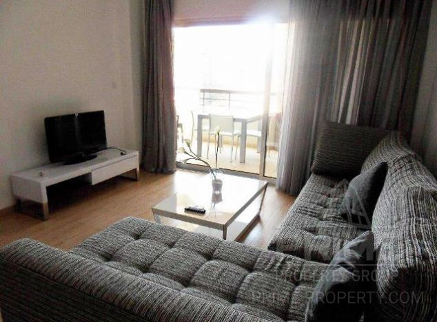 Cyprus property, Apartment for rent ID:5900