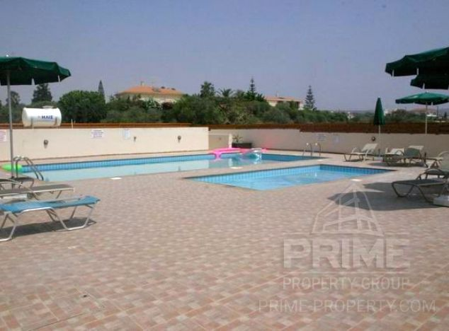 Cyprus property, Apartment for holiday rent ID:5901