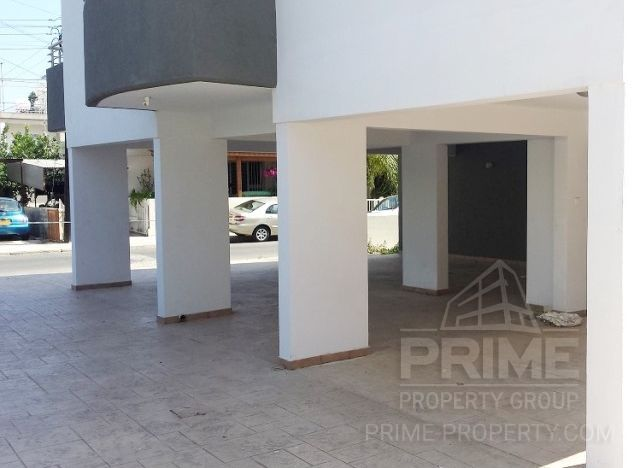 Cyprus property, Apartment for sale ID:5904