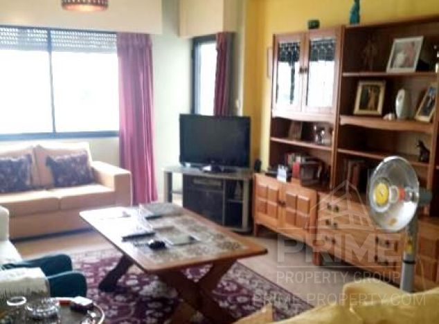 Property in Cyprus, Apartment for sale ID:5906