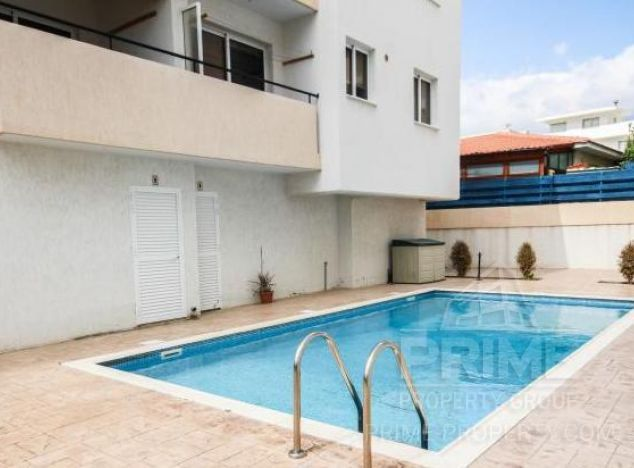 Cyprus property, Apartment for rent ID:5907