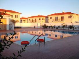 Cyprus property, Apartment for holiday rent ID:5908